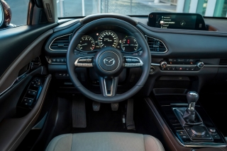 Fotos Mazda CX-30 Foto 196
