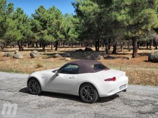 Fotos Mazda MX-5 2019 Nappa Edition Foto 17