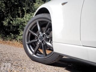 Fotos Mazda MX-5 2019 Nappa Edition Foto 31