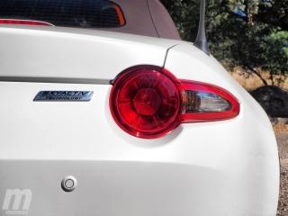 Fotos Mazda MX-5 2019 Nappa Edition Foto 35