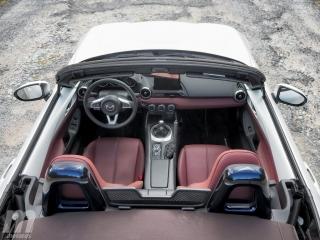 Fotos Mazda MX-5 2019 Nappa Edition Foto 42