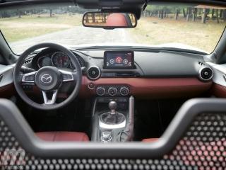 Fotos Mazda MX-5 2019 Nappa Edition Foto 43