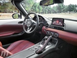 Fotos Mazda MX-5 2019 Nappa Edition Foto 45