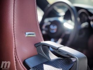 Fotos Mazda MX-5 2019 Nappa Edition Foto 54