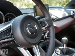 Fotos Mazda MX-5 2019 Nappa Edition Foto 55