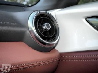 Fotos Mazda MX-5 2019 Nappa Edition Foto 60