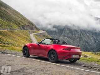 Foto 2 - Fotos Mazda MX-5 2019