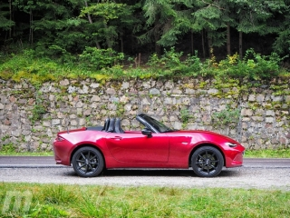 Fotos Mazda MX-5 2019 Foto 6