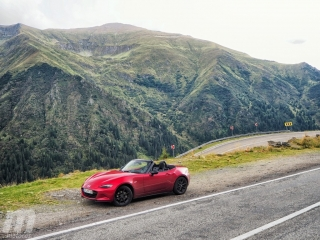 Fotos Mazda MX-5 2019 Foto 7