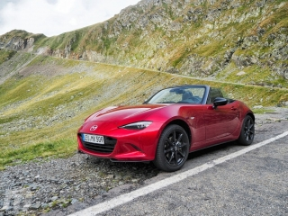 Fotos Mazda MX-5 2019 Foto 8