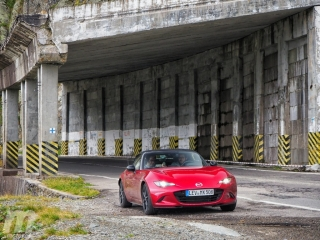 Fotos Mazda MX-5 2019 Foto 16