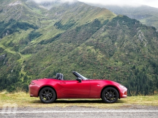 Fotos Mazda MX-5 2019 Foto 18