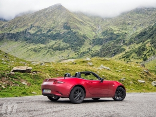 Fotos Mazda MX-5 2019 Foto 20