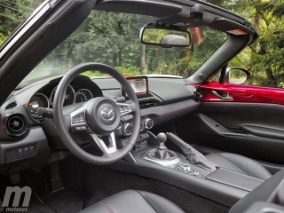 Fotos Mazda MX-5 2019 Foto 23