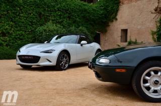 Foto 2 - Fotos Mazda MX-5 (ND)
