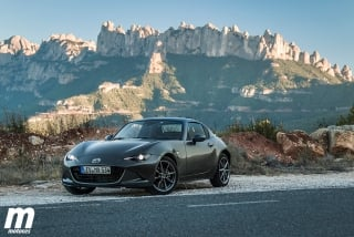 Foto 1 - Fotos Mazda MX-5 RF