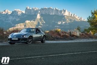 Foto 2 - Fotos Mazda MX-5 RF