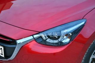 Fotos Mazda2 2015 Foto 4