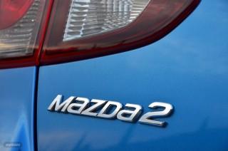 Fotos Mazda2 2015 Foto 6