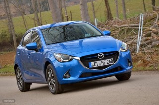 Fotos Mazda2 2015 Foto 7