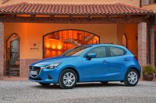 Fotos Mazda2 2015 Foto 15