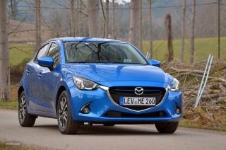 Fotos Mazda2 2015 Foto 19