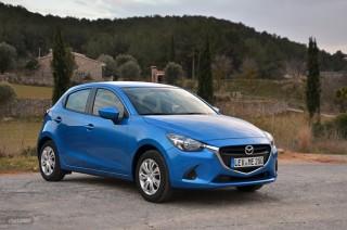 Fotos Mazda2 2015 Foto 21