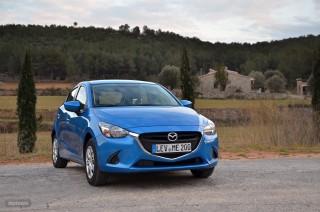 Fotos Mazda2 2015 Foto 26