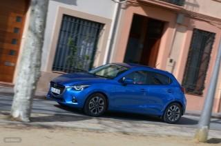 Fotos Mazda2 2015 Foto 33