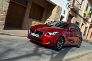 Fotos Mazda2 2015 Foto 34