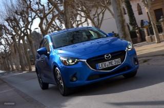 Fotos Mazda2 2015 Foto 35