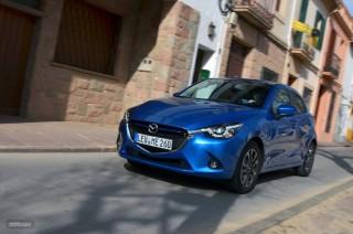 Fotos Mazda2 2015 Foto 36