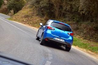 Fotos Mazda2 2015 Foto 37