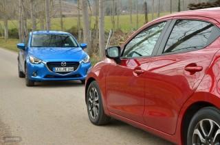 Fotos Mazda2 2015 Foto 39