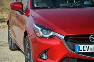 Fotos Mazda2 2015 Foto 41