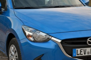 Fotos Mazda2 2015 Foto 44