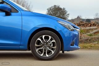 Fotos Mazda2 2015 Foto 45
