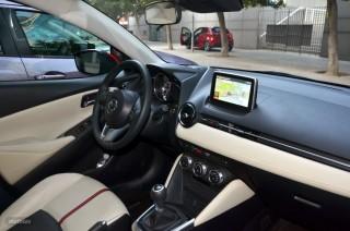 Fotos Mazda2 2015 Foto 49
