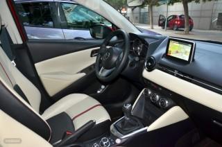 Fotos Mazda2 2015 Foto 50