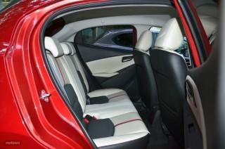 Fotos Mazda2 2015 Foto 52