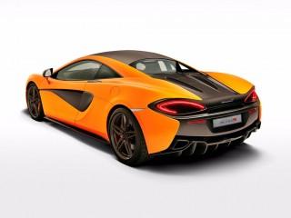 Fotos McLaren 570S Coupé - Foto 3