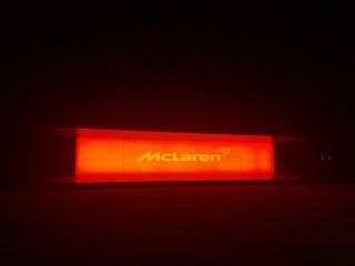 Fotos McLaren MCL32 F1 2017