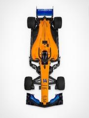 Fotos McLaren MCL33 F1 2018 - Miniatura 8