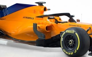 Fotos McLaren MCL33 F1 2018 - Miniatura 16