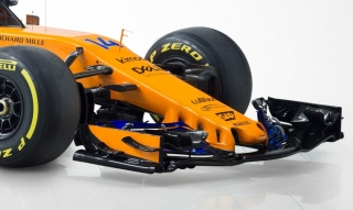 Fotos McLaren MCL33 F1 2018 - Miniatura 17