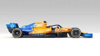 Fotos McLaren MCL34 F1 2019 Foto 1