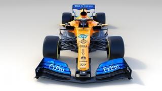 Fotos McLaren MCL34 F1 2019 Foto 4