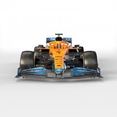 Foto 3 - Las fotos del McLaren MCL35M de F1 2021
