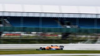 Las fotos del McLaren MCL35M de F1 2021 Foto 10