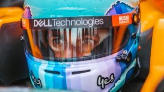 Las fotos del McLaren MCL35M de F1 2021 Foto 15